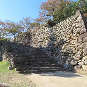 淡路島を見て回る 2 洲本城 人形浄瑠璃資料館