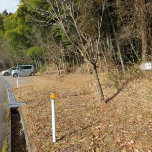 ちょっと運動で関山へ 2