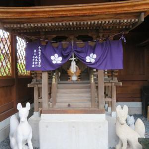 瑞龍寺でトイレの神様とお風呂の神様を見る