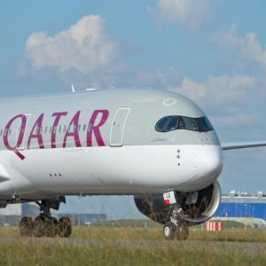 水の都ヴェネツィアへ、カタール航空ビジネスクラスソウル発券が安い!!