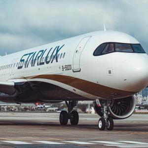 台湾のスターラックス航空、4月に台北〜セブ線を就航