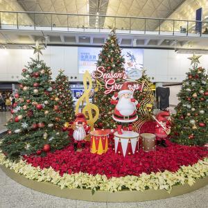 経営危機の香港航空 駐機中の航空機差し押さえ
