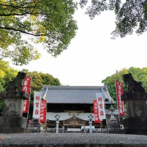 沓掛のお諏訪さま〜沓掛諏訪神社(愛知県豊明市)