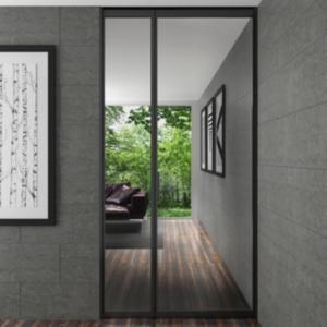 【困惑】窓枠とドア枠と造作の色決め!