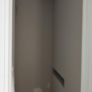 トイレで大仰天なミスが発覚