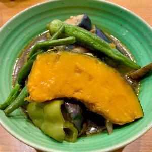 おかんのレシピ!夏野菜の揚げ浸し〜美味しい野菜は油で揚げろ〜