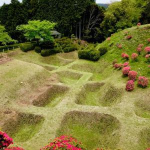 ふりかえり旅、静岡編〜山中城跡、きらの里、城ケ崎つり橋、富士山、海女の小屋〜