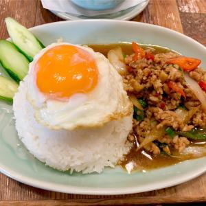 タイ料理研究所、チャオタイ!タイに行けないから渋谷でタイ料理を喰らい尽くした話