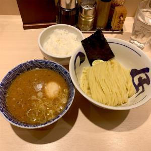 つじ田!渋谷フクラスにあるつけ麺の名店で味わう濃厚つけ麺〜名店たちのM&A〜