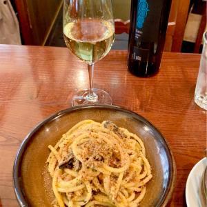 トラットリアフランコ!横浜で大人気のイタリアンで食べるポルケッタ、シチリアーナ、ブカティーニ、ボネ〜世の中はまだ知らない事で溢れている〜