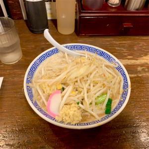 トナリ丸の内店!東京駅で食べる絶品タンメン〜野菜たっぷりで健康的なはず〜