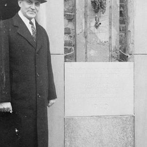 カール=グスタフ-ロスビーの生涯(2)アメリカ気象局への留学
