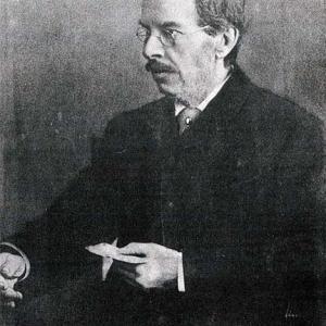 南方振動の発見者ギルバート・ウォーカー(4)