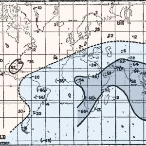 南方振動の発見者ギルバート・ウォーカー(6)