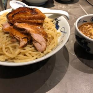 【浜松町】麺屋武蔵 つけ麺