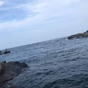 【城ヶ崎】釣り