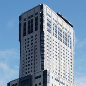 わりと楽しめる札幌JRタワー展望台