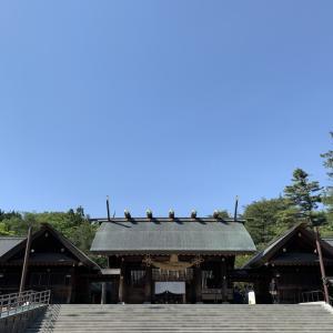 北海道神宮というパワースポットからパワーはもらえるのか?