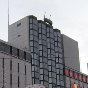ラフィラが閉店ということは、あのエレベーターはどうなってしまうのか?