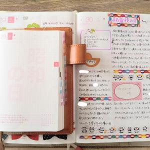 12月1日は手帳の日。ほぼ日手帳オリジナルの中身はこんな感じ!
