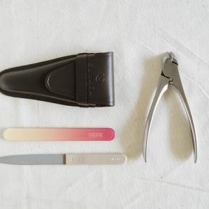 【簡単ネイルケア】ずぼらでも続くのは、道具を選んでいるから