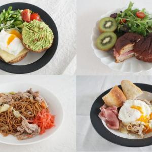 完全栄養食のベースブレッド&ベースパスタで簡単ヘルシー食生活