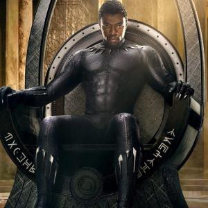 【追悼】『ブラックパンサー』主演チャドウィック・ボーズマン。真のスーパーヒーローの軌跡!