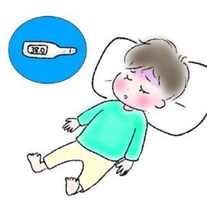 わが子の川崎病・体験記(1)【1日目・2日目】