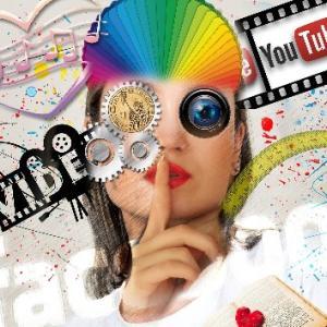 YouTubeを見て何かを学ぶつもりが時間だけ食い潰されている件について