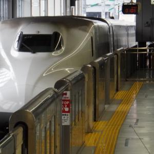 西武新宿線「下落合駅」と隣の「高田馬場駅」JR戸山口改札付近