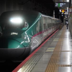 山手線の正面で駅のすみっこをつなぐ写真【巣鴨・大塚】&スピンアウト写真