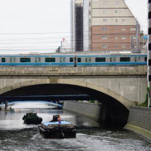 南新宿駅2番線& 新宿駅8番線& 代々木上原駅3・4番線
