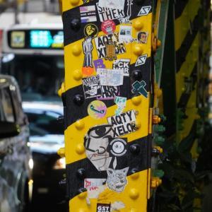 ショートブログ/JR渋谷駅2番線と駅周辺