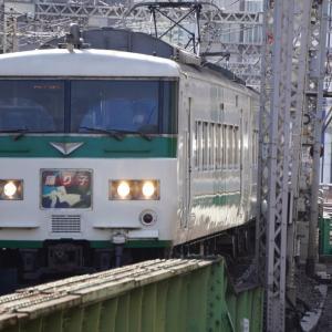 ショートブログ/JR有楽町3・4番線側通過線の多様性と駅周辺