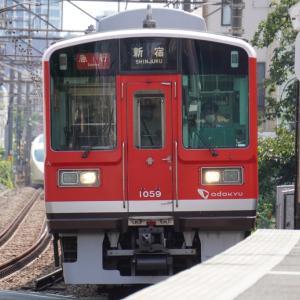 ショートブログ/JR秋葉原 緩行線ホーム5番線・和泉橋から見た電車と船舶