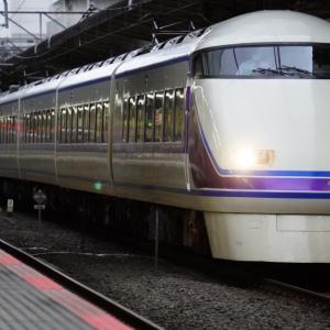ショートブログ/JR山手線 新大久保駅2番線と駅前の風景(大久保通り)