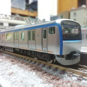 断捨離【相模鉄道】11000系 TOMIX