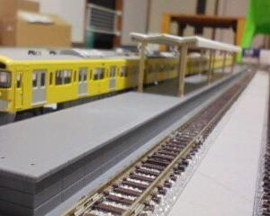 【西武鉄道】新2000系 グリーンマックス