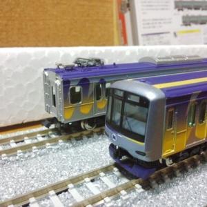 【横浜高速鉄道】Y500 グリーンマックス 中古買う