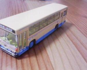 【バス】阪急バス(能勢営業所)