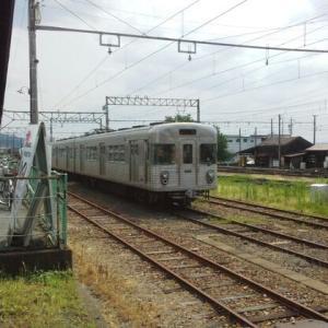 【元営団地下鉄】3000系