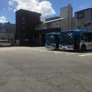 【川崎市営バス】井田営業所