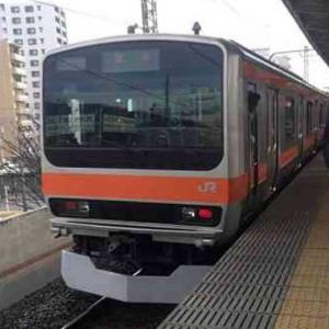 【JR東日本】武蔵野線東川口駅