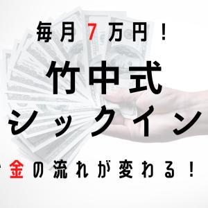 竹中式ベーシックインカムとは!?