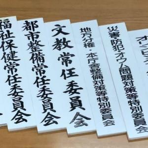 世田谷区議会決算特別委員会企画総務領域の質問をしました。