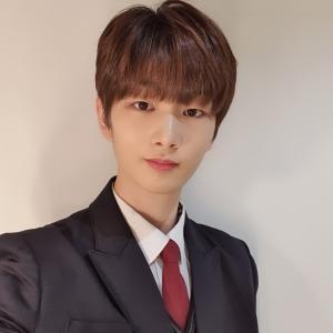 20191114 Woollim rookie Twitter♪-2