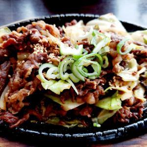 韓国料理ランチ♪