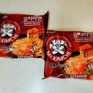 韓国ラーメンアレンジ☆