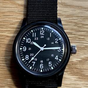 Daiso Mili Watch