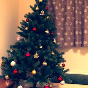 クリスマス気分を盛り上げる!